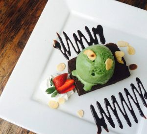 restoran romantis di Kota Medan, Appetizer di Restoran Harbour 9