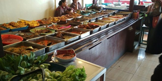 Jangan Kaget Ini 5 Tempat Makan Enak Di Bawah 100 Ribu Di Bogor