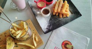 makan enak di bawah 100 ribu di Surabaya
