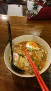 restoran keluarga di Bogor | Menyantap ramen sedap di Daiji Ramen