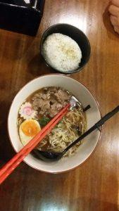 restoran keluarga di Bogor | Ramen Nikmat di Daiji Ramen