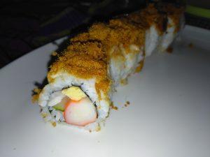 makan enak di bawah 100 ribu di Surabaya | Gorilla Sushi Roll