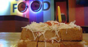 roti bakar di Jakarta, Roti Bakar 268