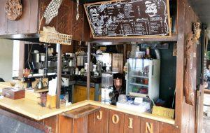 tempat ngopi murah di Jakarta, Join Cafe di Bulungan Blok M
