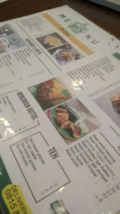 tempat makan enak di bawah 100 ribu di Bogor, menu Saung Pak Ewok