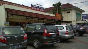 tempat makan enak di bawah 100 ribu di Bogor, RM Bunut Sari di Jalan Merdeka