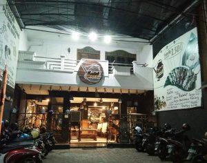 tempat nongkrong asik dan murah di Surabaya, Kedai Ceret Surabaya