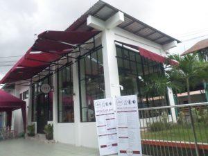 cafe unik di Surabaya | LOKO Cafe