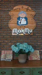 tempat nongkrong asik dan murah di Surabaya, Makmu Eatery and Coffee Surabaya