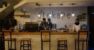 cafe unik di Surabaya