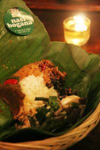 tempat makan enak di bawah 100 ribu di Bogor | Nasi Bogana, Death by Chocolate and Spaghetti
