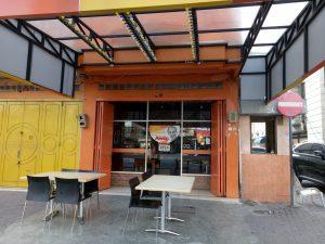 Mie pansit Awai di Medan, bakmi legendaris di Medan