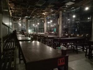 tempat makan steak murah di Medan, Raden's Crispy Steak and Spicy Chicken