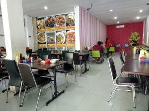 Mie Pansit YY, mie pansit legendaris di Medan