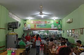 Bakmi Hock Seng, mie pansit legendaris di Medan