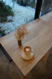 cafe terbaru di Bogor, Cohere Bogor