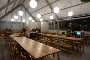 cafe terbaru di Bogor, Warung Nako