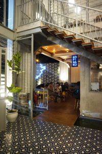 cafe terbaru di Bogor, Kopi Nako