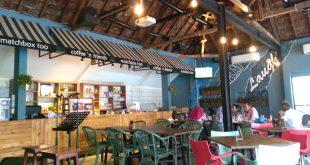 cafe dengan live music di Surabaya, Matchbox Too