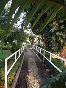 taman kota di Surabaya, Taman Pelangi