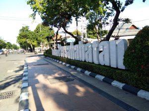 taman kota di Surabaya, Taman Persahabatan