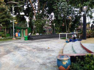 taman kota di Surabaya, Taman Ronggolawe