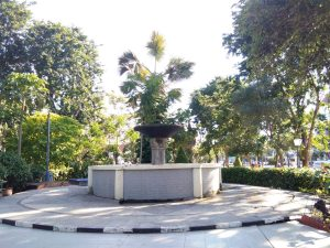 taman kota di Surabaya, Taman Lansia
