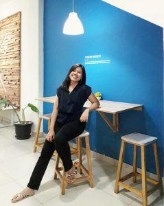 cafe terbaru di Bogor, Kemenady Coffee