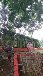 taman kota di Bogor, Taman Kaulinan