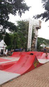 taman kota di Bogor, Lapangan Sempur