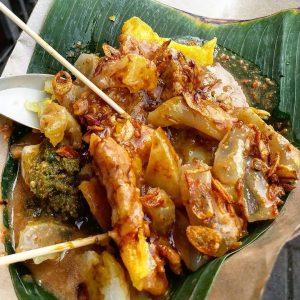Cungkring Bogor, tempat bukber murah di Bogor