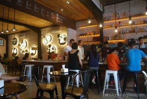 Noah's Barn Coffenery, recommended cafe di Bandung