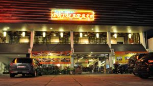 restoran keluarga di Surabaya