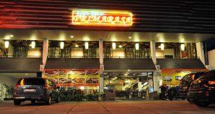 Restoran Ayam Bakar Primarasa, restoran keluarga di Surabaya