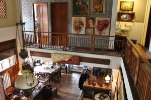 Rumah Kopi, recommended cafe di Bandung