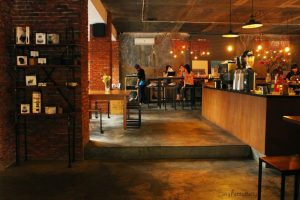 Two Hands Full, recommended cafe di Bandung