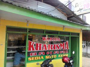 warteg 24 jam di Jakarta