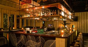 beer house di Jakarta, 365 Eco Bar