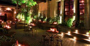 beer house di Jakarta, Camden Bar