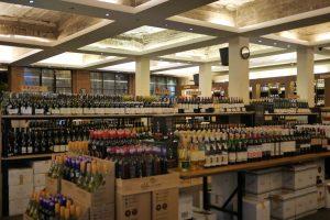 Vin+Wine and Beyond, tempat nge-wine enak di Jakarta