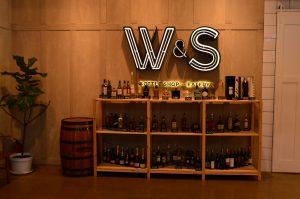 W&S, tempat nge-wine enak di Jakarta