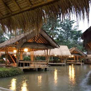 restoran Sunda di Bogor, Rumah Air Bogor