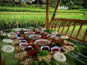 restoran Sunda di Bogor, Bukit Air Resto