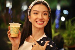 Di Bawah Tangga, es kopi susu enak di Jakarta