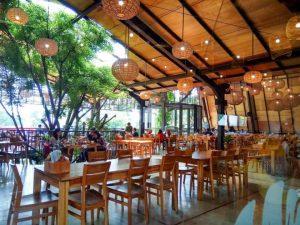 restoran Sunda di Bogor, Kluwih Sunda Authentic