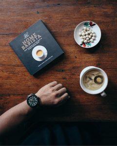 Kopi Susu Bu Lurah, es kopi susu enak di Jakarta
