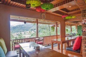 restoran Sunda di Bogor, Resto Bumi Aki