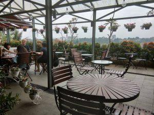 Tier Siera Resto dan Lounge, tempat nongkrong hits di Bogor