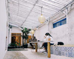 La Costilla, tempat nongkrong terkenal di Bandung