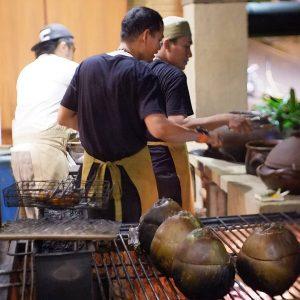 Nusa Indonesia Gastronomy, restoran gastronomi di Jakarta